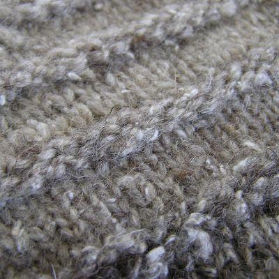 手編みの拡大