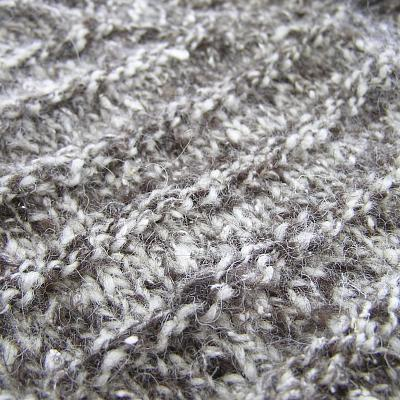 編みの拡大