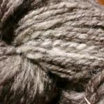 セーターorベストには単糸より双糸が適します