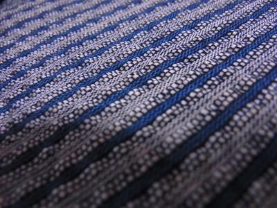 凹凸のある布地がしじら織りの特徴