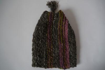 コリデールの帽子